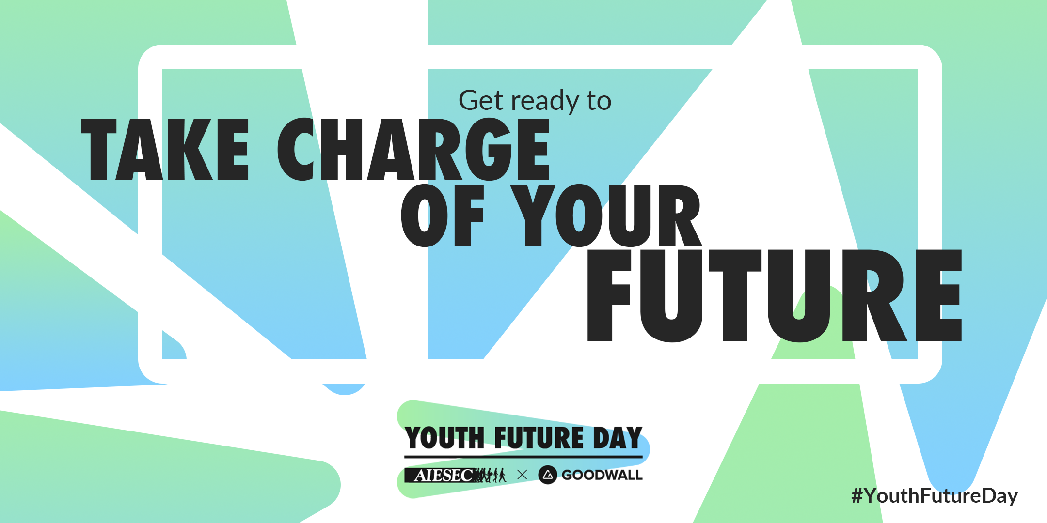 Youth Future Day AIESEC and Goodwall