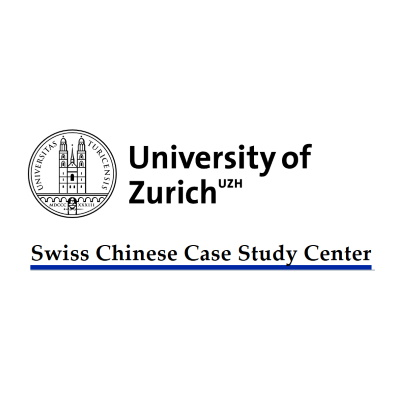 UZH Swiss Chinese Case Study Center - A European and Chinese Business Management Partner